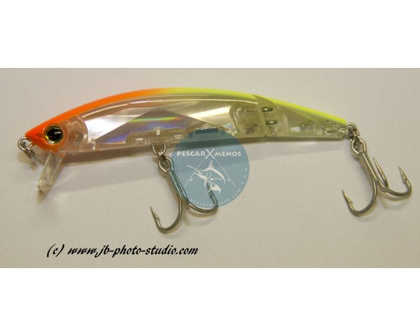 yo-zuri crystal 3d minnow jointed f100 f1096-c57