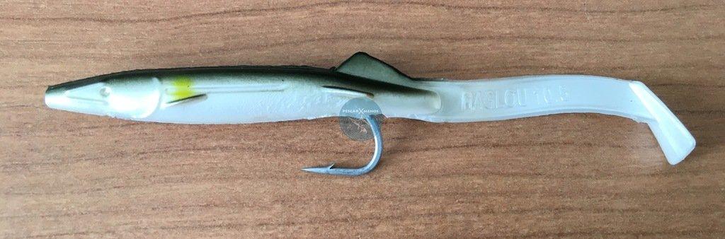 RAGOT Raglou 55mm LG