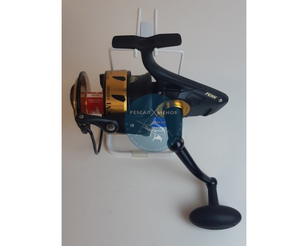 carrete penn spinfisher vi 10500